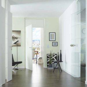 Dizajn unutarnja vrata