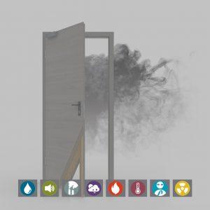 Funkcijska vrata