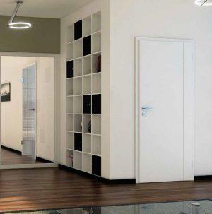 Standardna unutarnja vrata